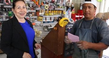 El Gobierno de Guanajuato y NAFIN promueven más financiamientos