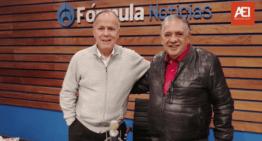 Análisis de  temas nacionales con Ciro Gomez Leyva