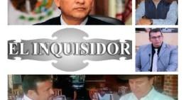 """El Inquisidor: En el PRI son pocos, pero bien peleados. Que es necesario, un Informe del dinero utilizado para la pandemia En el PAN de Acámbaro, """"no cantan mal las rancheras"""". Grupo político fracturado, el del """"priísta"""" Gerardo Sánchez."""
