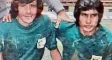 """Falleció el exjugador acambarense Epigmenio Zamudio, """"El Meño"""""""
