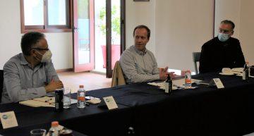 SEDECOS impulsan estrategias  para la reactivación económica de la región
