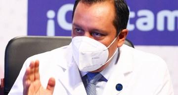 """Mantiene Guanajuato el """"Semáforo Rojo"""";  obligatorio, el uso del cubre bocas"""