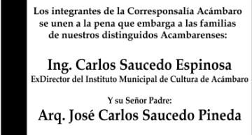 Esquela: Seminario de Cultura Mexicana
