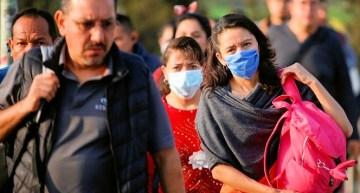 Que la pandemia abarca a toda la sociedad