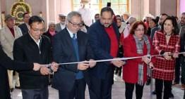 """Concluye esta semana la exposición  """"Festividades y Tradiciones en Municipios"""""""