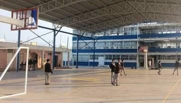 Denuncia la SEG 18 robos a escuelas; espera el apoyo del municipio