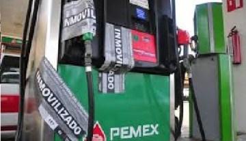 Anuncia Profeco sanciones  a gasolineras por negarse a verificar