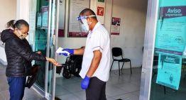 Desde el 17 de agosto,  hay atención a los trámites de la Credencial: INE-Guanajuato