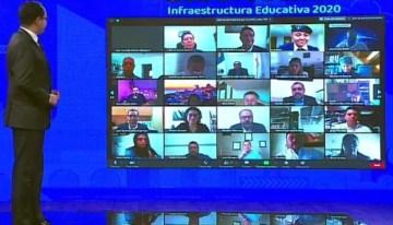 Guanajuato invierte  más de 996 mdp en obras educativas