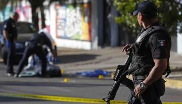 En la última década,  los homicidios en Michoacán crecieron 261.5%