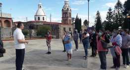 Que el apoyo llegue a los sectores más afectados por la pandemia del Covid-19: diputado Luis Magdaleno