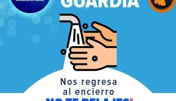 4,157 decesos llegó Guanajuato; Acámbaro tiene 62