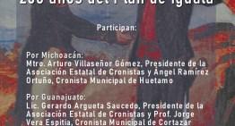 200 años del Plan de Iguala: 1821-2021