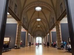Big galleries