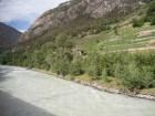 Alpine streams