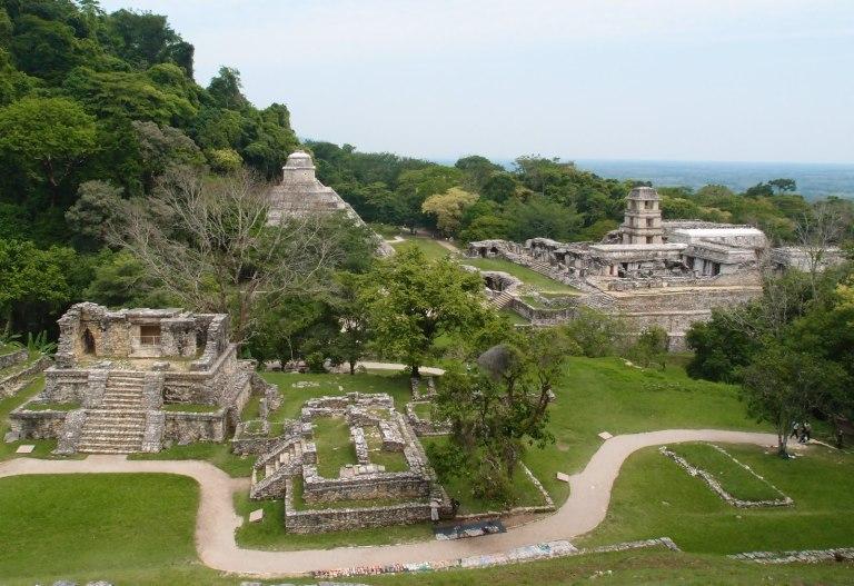 15. Mérida