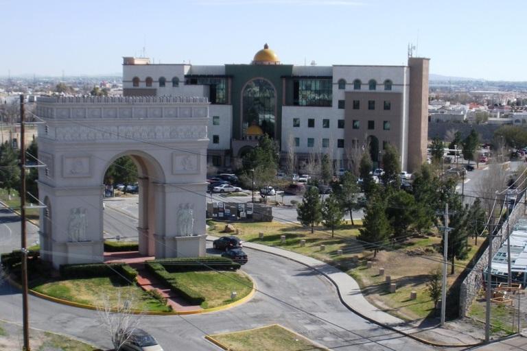 20. Ciudad Juárez