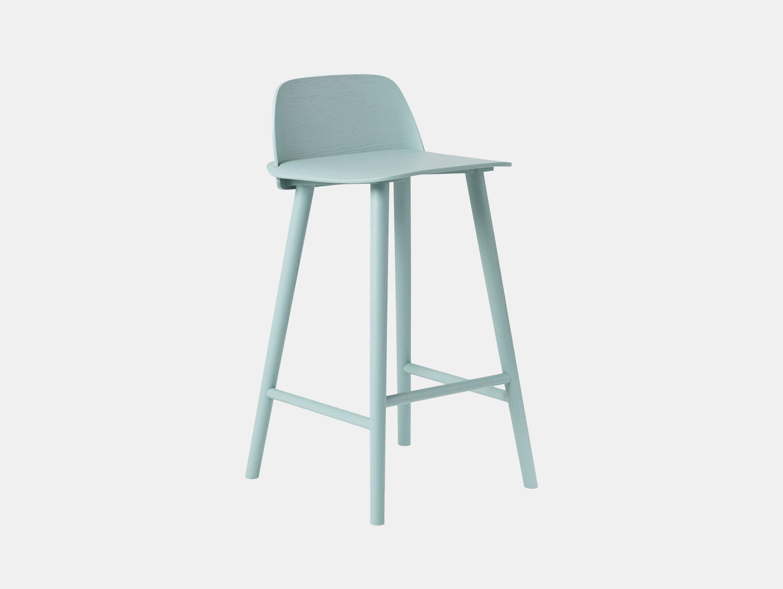 nerd chair muuto pottery barn aaron look alike bar stool viaduct petroleum david geckeler