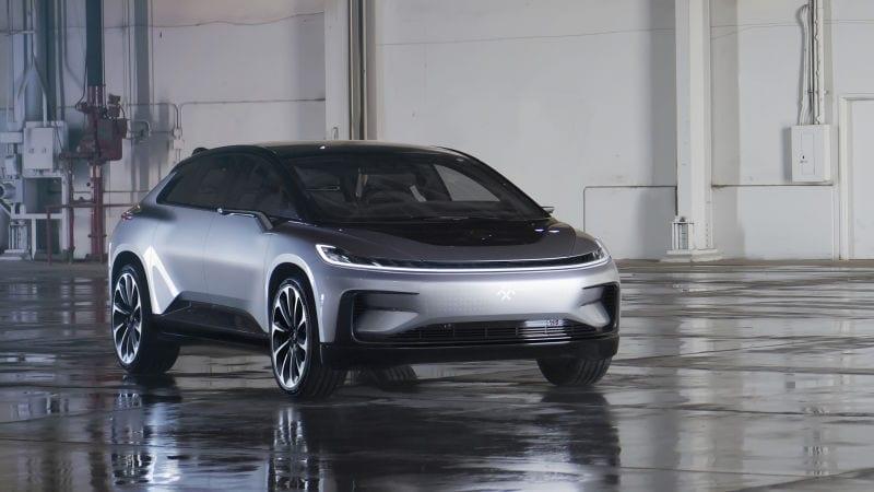 Top 5 Electric Vehicle News Stories of Week 1 2017