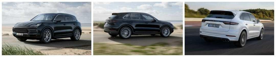 Porsche-cayenne-SE-hybrid-turbo-2019