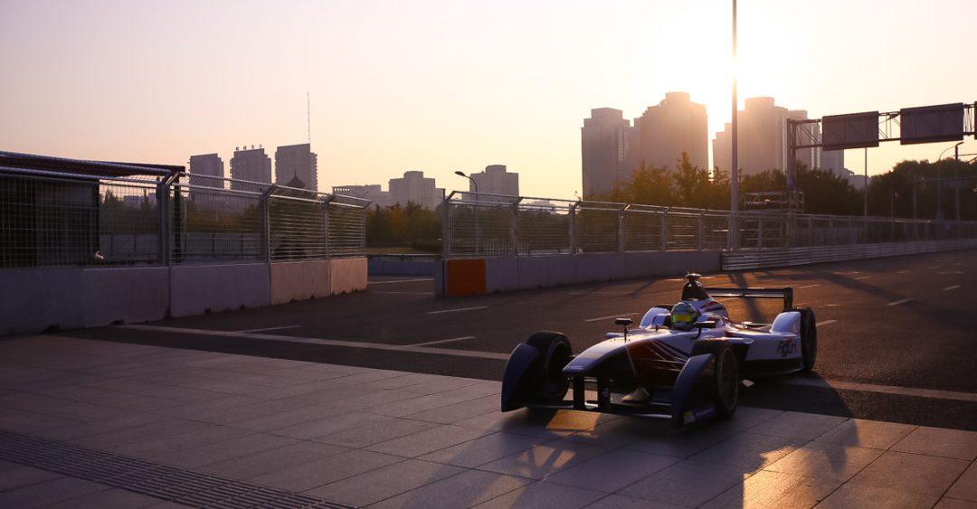 Aguri Formula E Team