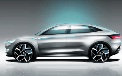 Skoda announces Electric Vehicle strategy