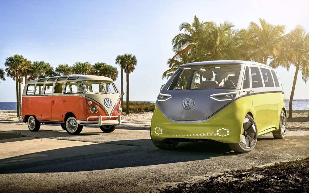 Top 5 Electric Vehicle News Stories of Week 19 2017