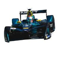 nextev-formula-e-car