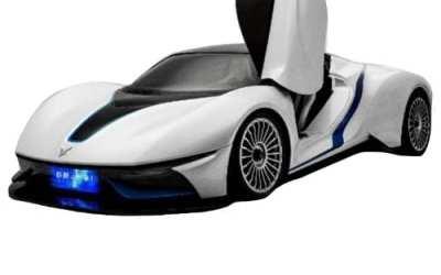 Brilliance Electric Car Strategy Ev Models Ev Sales And News