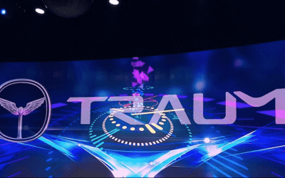 Traum Auto, another new vehicle brand chasing the Chinese dream