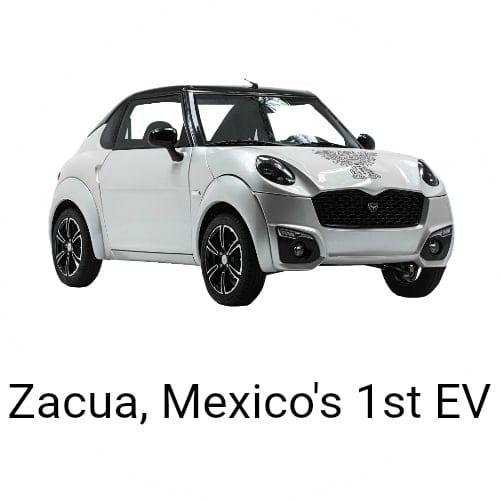 Top 5 Electric Vehicle News Stories of Week 28 2017