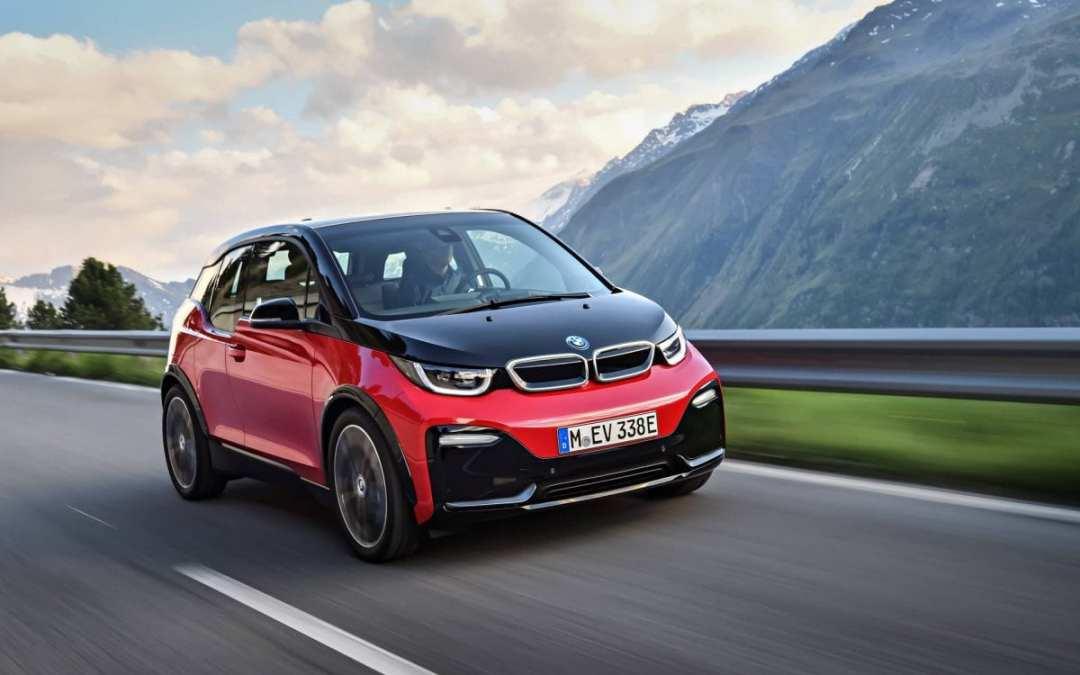 Top 5 Electric Vehicle News Stories of Week 38 2017