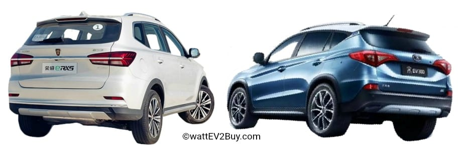 BYD-Roewe-SUV-compare back