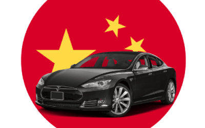 Tesla sales expected to increase in China