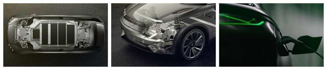 Byton-concept-EV pictures