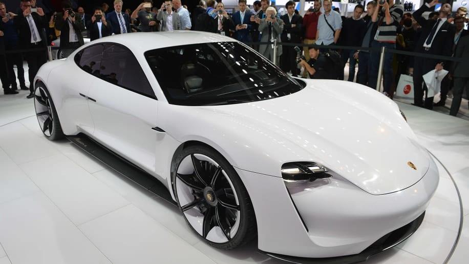 Porsche-Mission-E-Frankfurt-Auto-Show