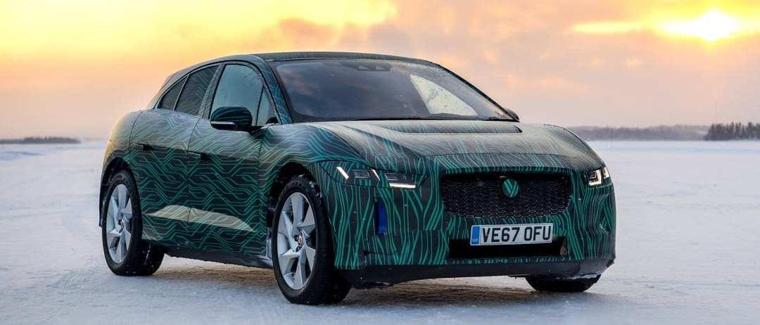 Top 5 Electric Vehicle News Stories of Week 5 2018