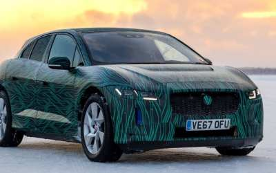 Top 5 Electric Vehicle News Stories of Week 5 2018