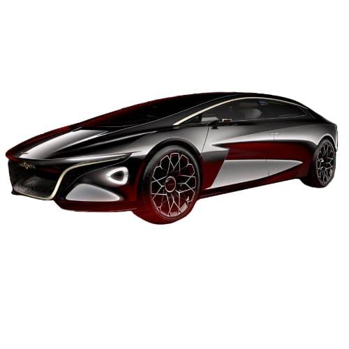 Aston Martin Lagonda: Aston Martin Electric Car Strategy Aston Martin EV Models