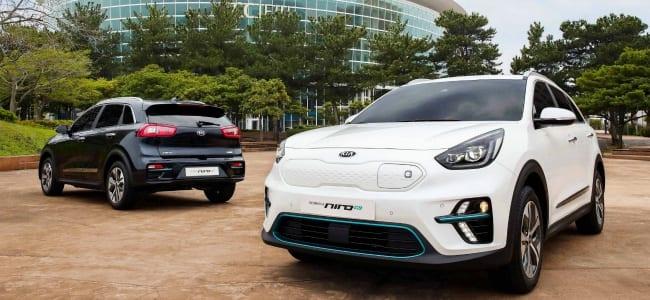 KIA-NIRO-EV-Model-Top-5-EV-news-week-18