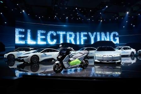 Bmw Ev Models Bmw Electric Car Strategy Bmw Ev Sales
