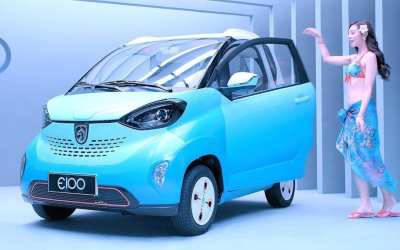 Which is the best small EV in China? We Rank the top small electric cars.