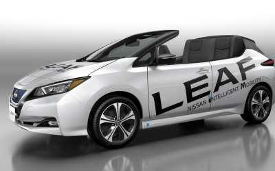 Top 5 Electric Vehicle News Stories of Week 21 2018