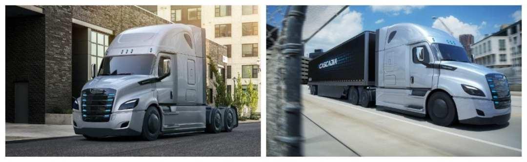 Freightliner-ecascadia-pictures