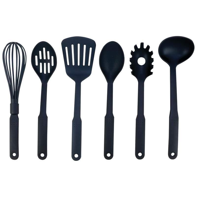 Wholesale 6pc Nylon Kitchen Tool Set - Buy Wholesale ...
