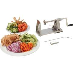 Wholesale Kitchen Appliances How To Design The Vegetable Spiral Slicer Buy Small For Sale At Bulk Cheap Prices