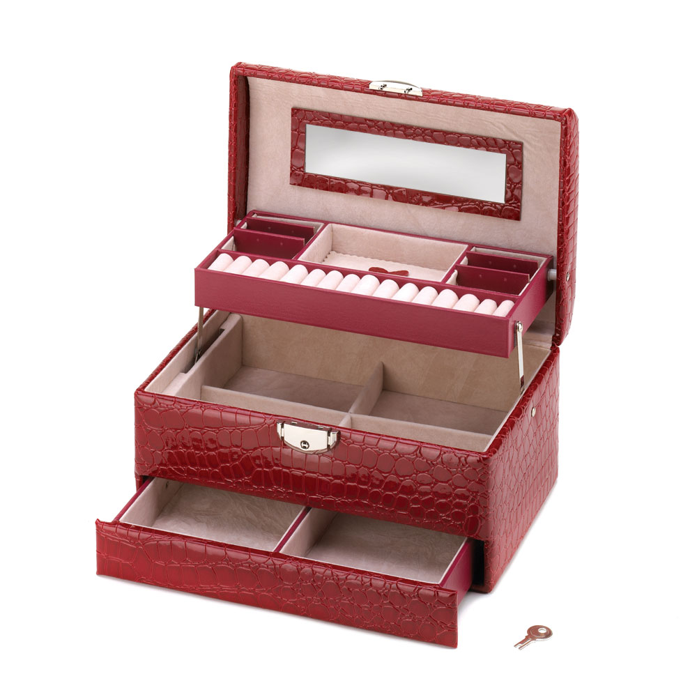 Wholesale Jewelry Boxes