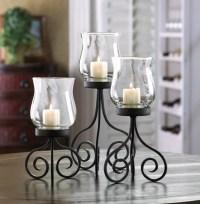 Wholesale Hurricane Candle Lantern Trio - Buy Wholesale ...