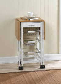 Wholesale Kitchen Trolley Extended Table - Buy Wholesale ...