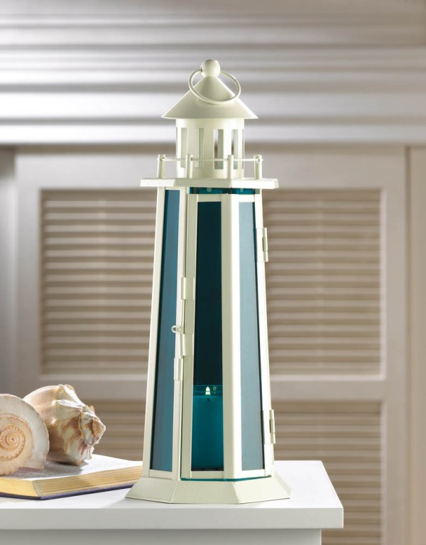 Nautical Candle Lamp - Lanterns